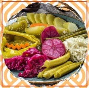 Постный пирог с картофелем и жареным луком